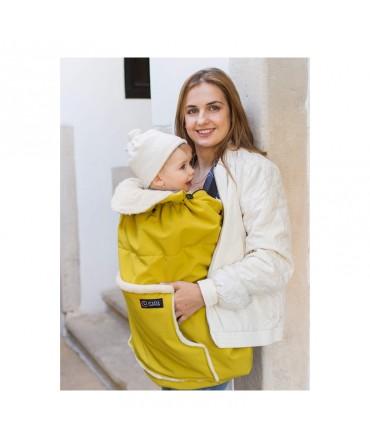 Protecție de Iarnă Impermeabilă, Yellow Mellow, ISARA