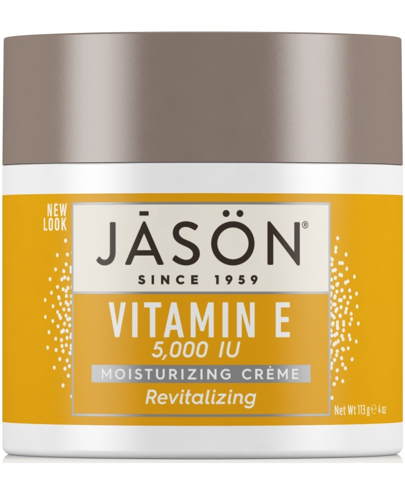 Crema de fata hidratanta cu Vitamina E