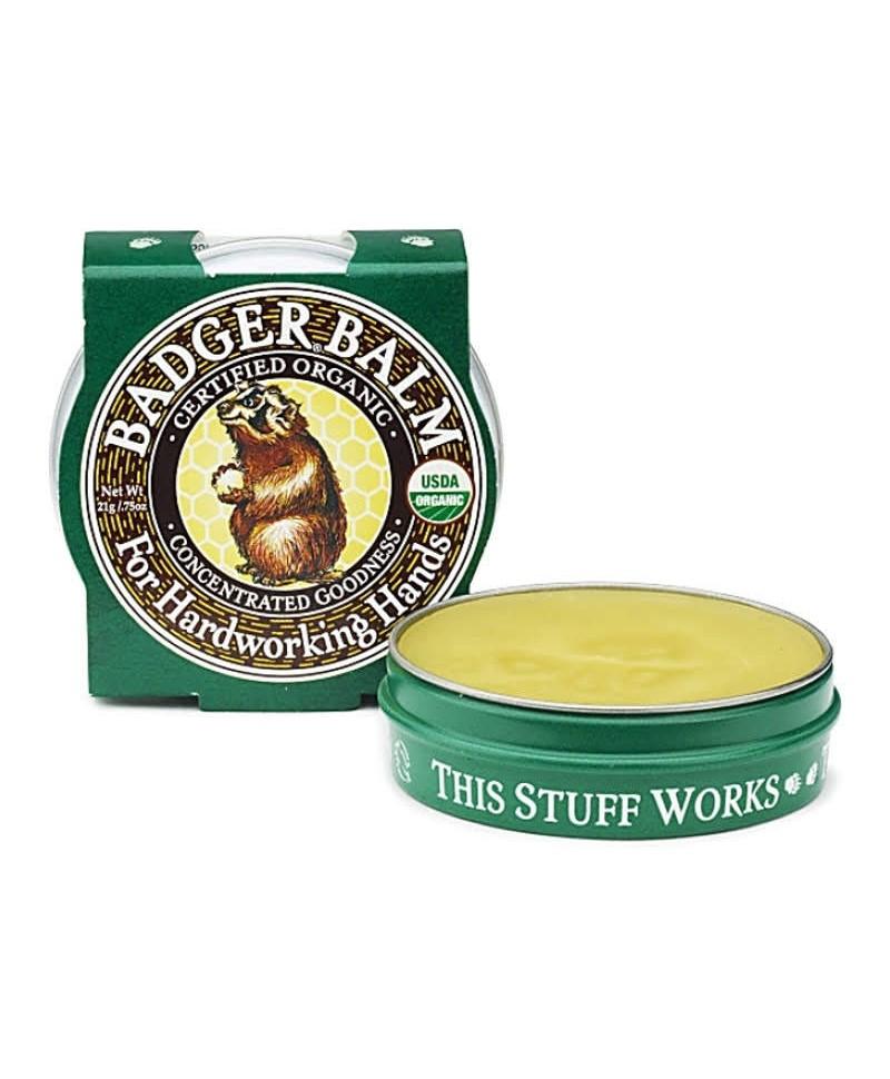 Mini Balsam Pentru Maini Crapate Și Muncite, 21 g, Badger