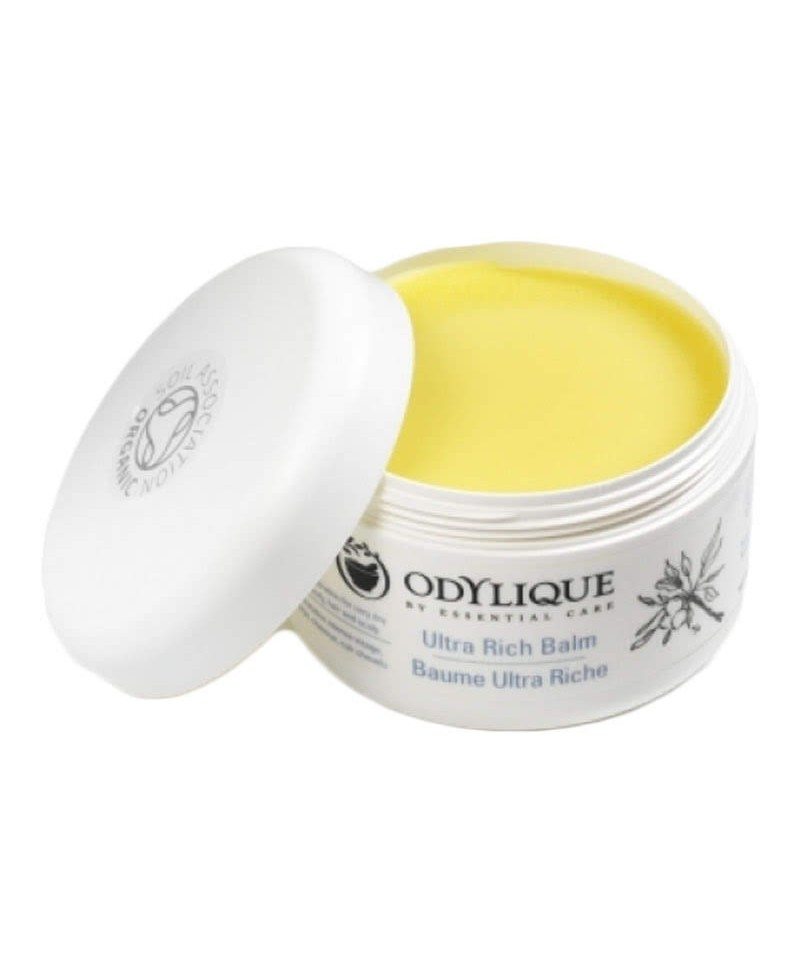 Crema Ultra Rich, 175 g, Odylique