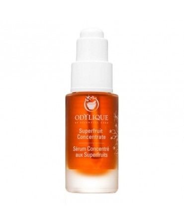 Ser Facial Antirid Superfruit, 30 ml, Odylique