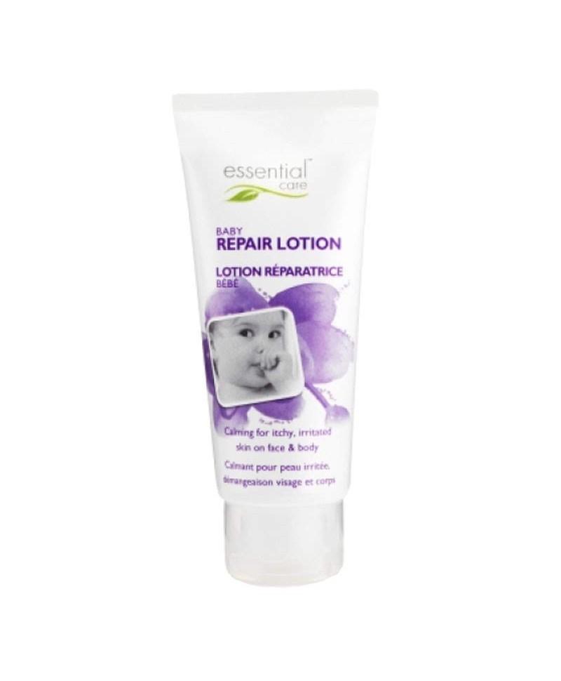 Lotiune Reparatoare Pentru Bebelusi, 60 ml, Odylique