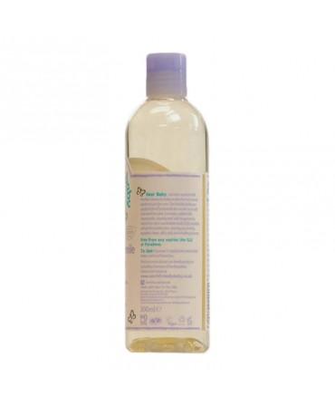 Spuma De Baie Organica Cu Mușețel, 300 ml, Earth Friendly Baby