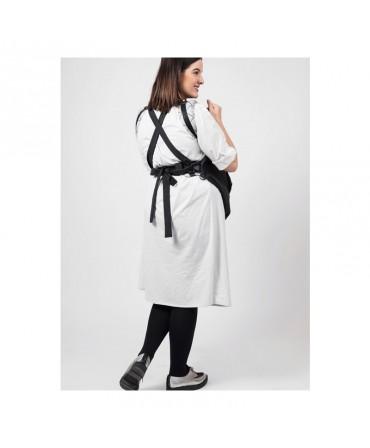 Protectie Impermeabila, pentru SSC, Clever Cover, Back-To-Black, ISARA